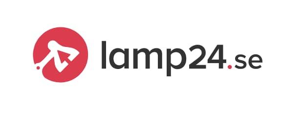 Lamp24 logo