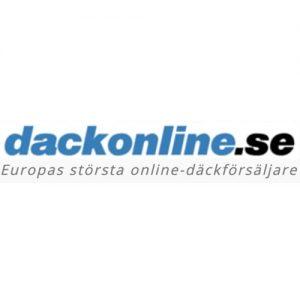 Dackonline Rabattkod