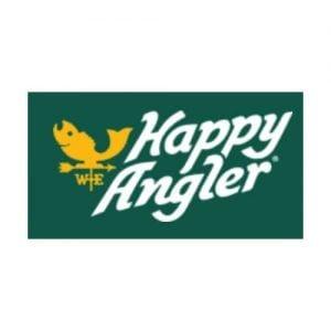 Happy Angler rabattkod
