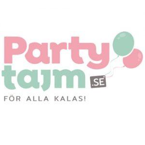 Partytajm Rabattkod